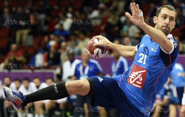 Live Mondial Handball 2015 : le match FrancEe vs Slovénie en direct