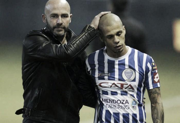 """Charla con Facundo Silva: """"Godoy Cruz me hizo crecer como persona"""""""