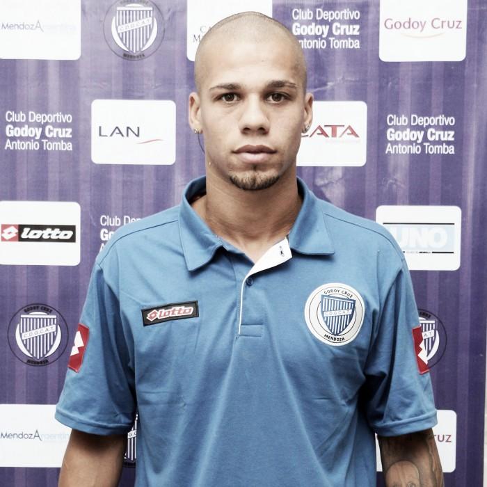 Resumen Godoy Cruz VAVEL: Facundo Silva