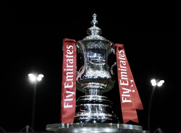 Copa da Inglaterra: 32-avos de final são definidos; confira confrontos