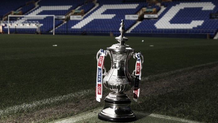 Opinion: Why the FA Cup can save Everton's season despite Martinez's comments