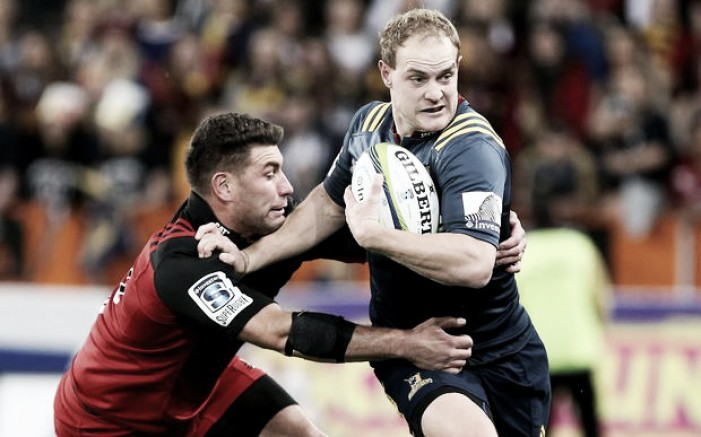 Super Rugby week 12 round-up: Faddes puts in breakthrough performance as Highlanders lay down marker