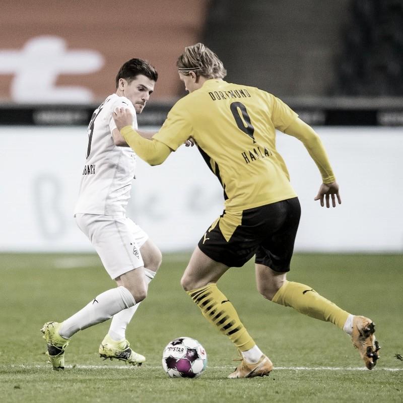 Previa Borussia Mönchengladbach - Borussia Dortmund: un hueso duro de roer
