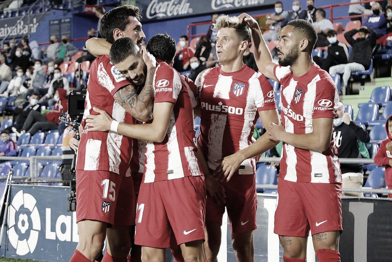 Previa Alavés vs Atlético de Madrid: En busca de seguir arriba