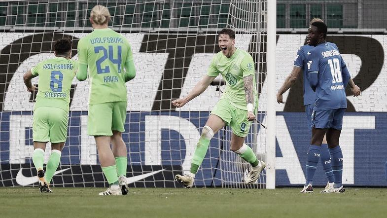 Así es el VfL Wolfsburgo, segundo rival del Sevilla en UCL