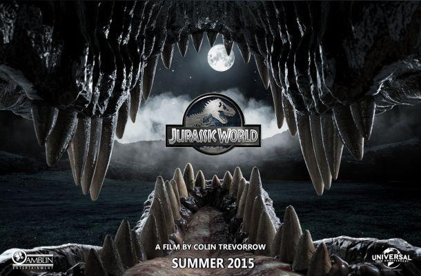 Primer tráiler de 'Jurassic World'