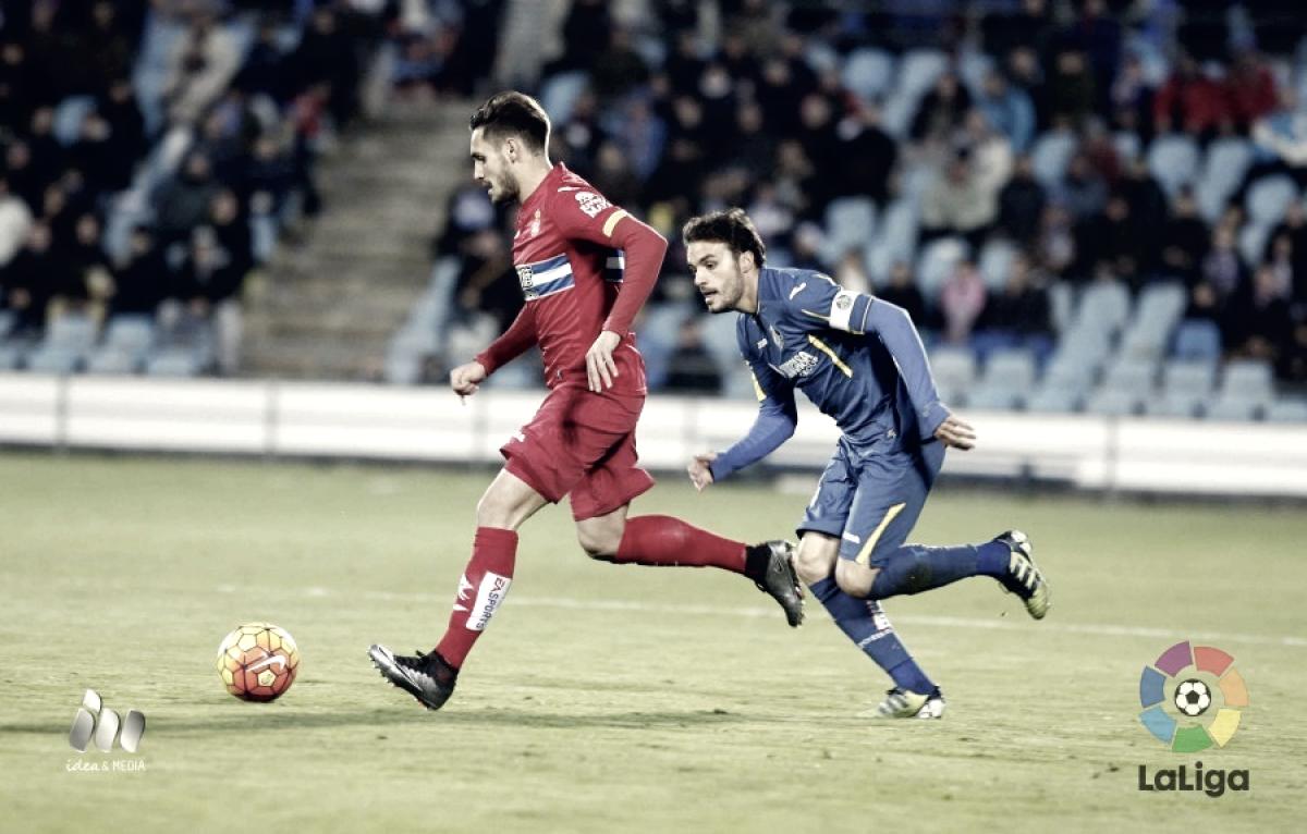 Getafe y Espanyol, un duelo con mucho 'morbo'