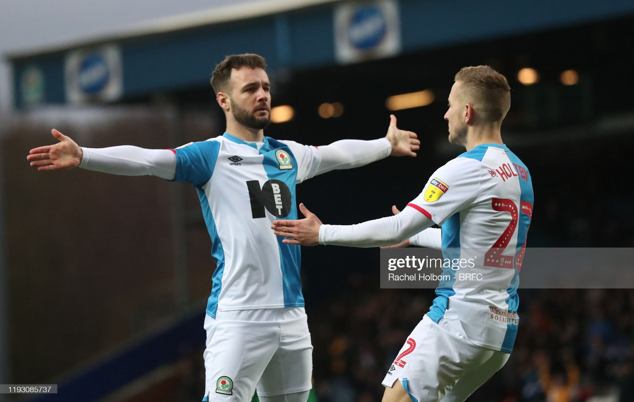 Blackburn Rovers vs Rotherham United preview: How to watch, kick-off time, team news, predicted lineups and ones to watch