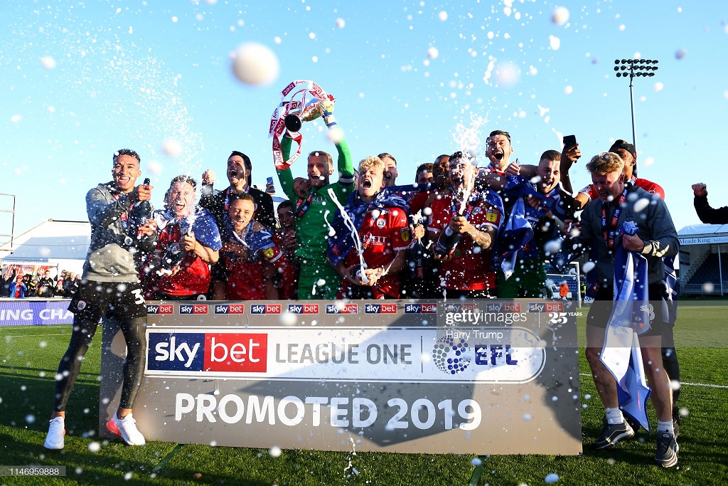 2020/21 League One preview: Promotion favourites, relegation candidates and games to look out for