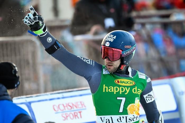 Sci Alpino, Gigante Val d'Isere - Faivre sconfigge Hirscher. De Aliprandini sesto