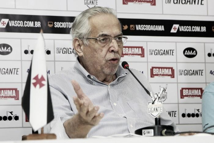 Justiça dá prazo para Vasco convocar Conselho e declarar Brant vencedor