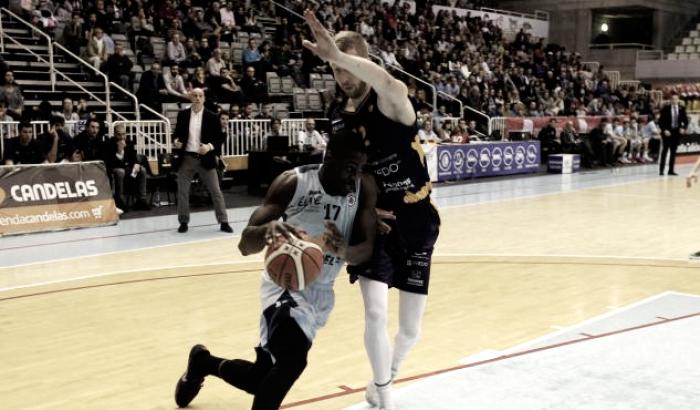 Gipuzkoa Basket ficha al ala-pívot americano Michael Fakuade