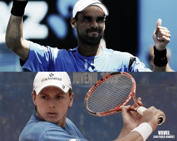 Falla y González: cerca del Masters 1000 de Miami