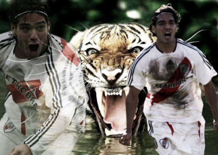 Hace 11 años el Tigre mordía pot primera vez