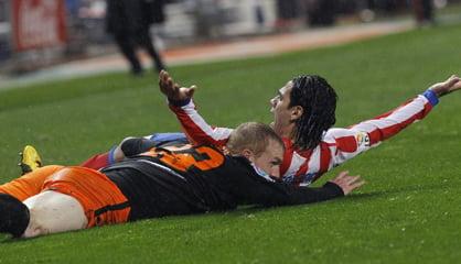 L'Atlético et Valence se quittent sur un score de parité