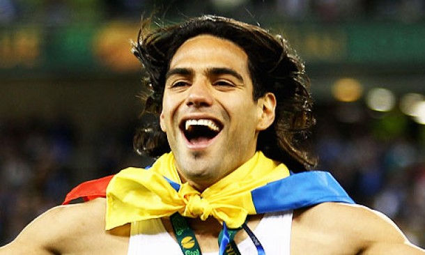 New documents surface indicating Radamel Falcao lied about his age