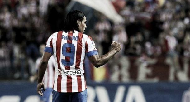 Jackson Martínez sigue los pasos de Falcao