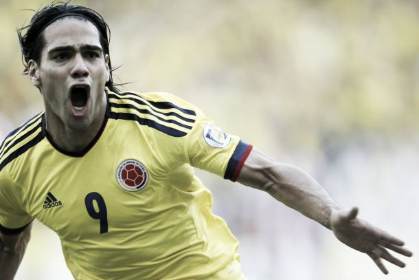 Chelsea agree loan deal for Falcao
