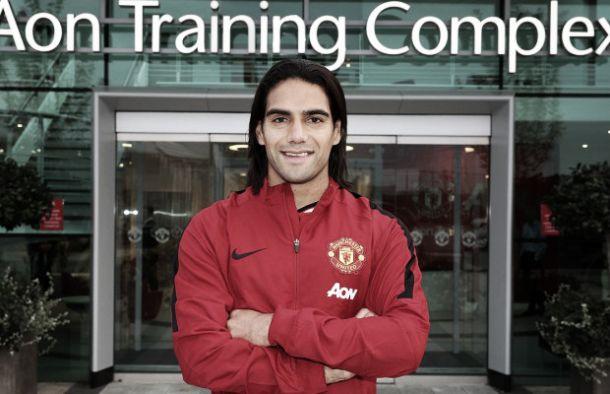 Falcao podría quedarse en el Manchester