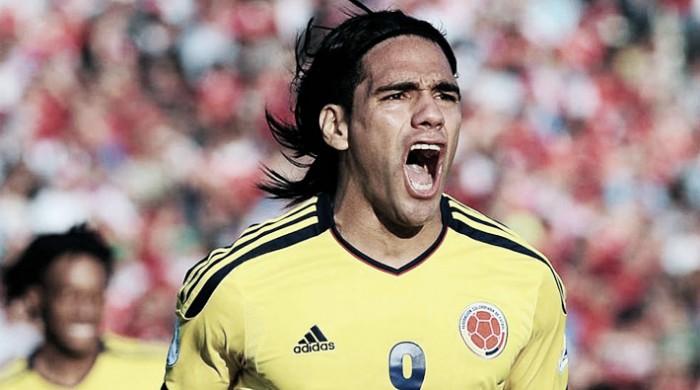 """Falcao: """"Sogno Copa America e Olimpiade. MLS? Adesso non ci penso"""""""