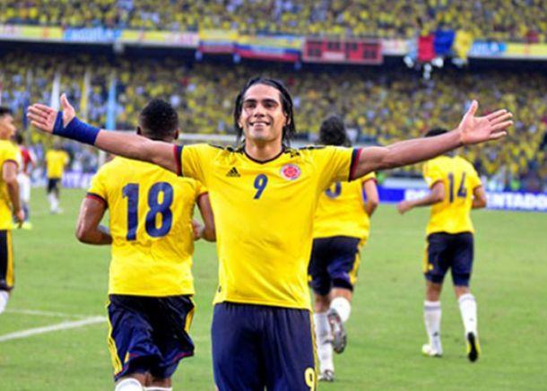 Road to Brasile 2014, i 23 della Colombia: Falcao non ce la fa