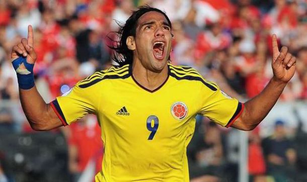 Radamel Falcao is far from a panic buy
