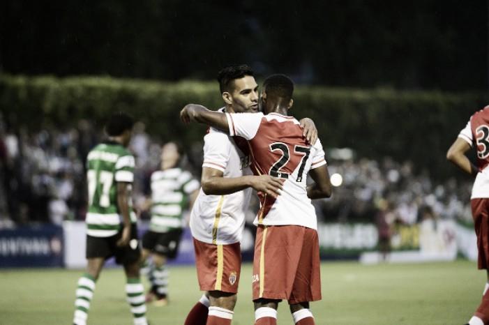 Falcao pone la primera piedra de tropiezo a la nueva etapa del Sporting de Portugal