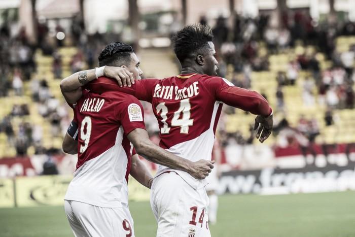 Camiseta AS Monaco Andrea RAGGI