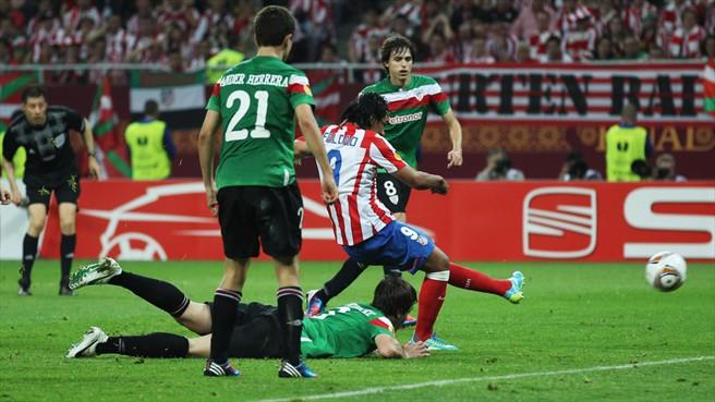 La luz europea se apaga para el Athletic e ilumina al Atlético
