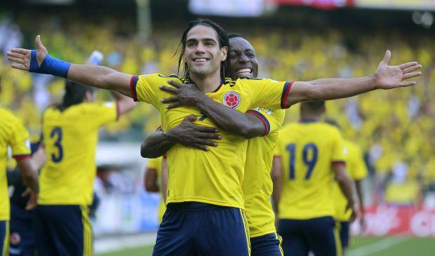 Pekerman libera a Falcao del amistoso de Colombia