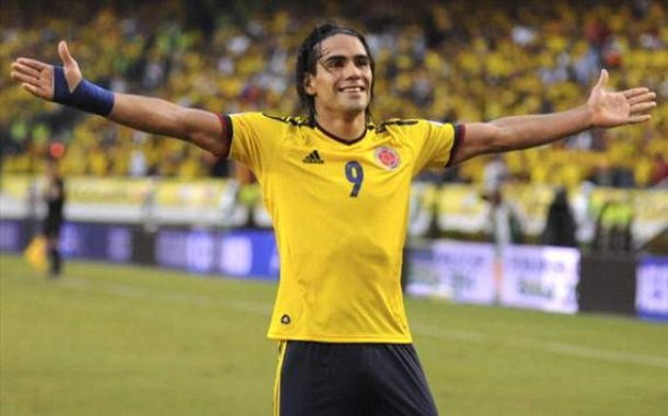 Brasile 2014, Colombia: Falcao ci vuole essere e si allena col gruppo