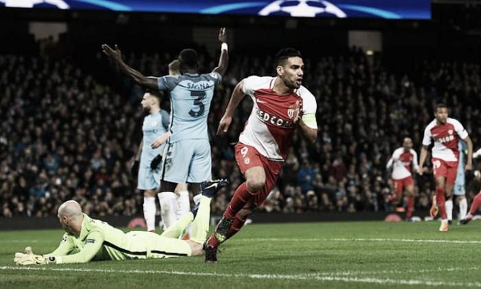 Champions League, il Monaco non è ancora affondato