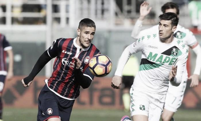 Serie A: il Crotone crede nei miracoli, contro il Napoli per conquistare vitali punti-salvezza