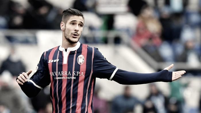 Sampdoria, pronta l'offerta al Sassuolo per Falcinelli: 10 milioni di euro