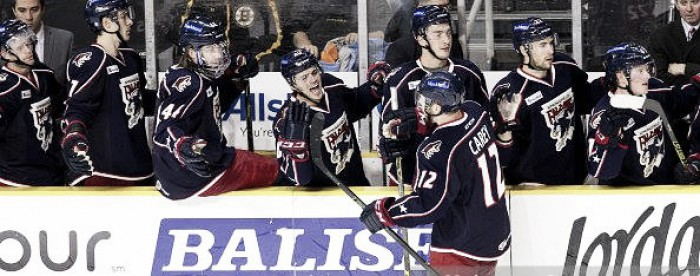 Arizona Coyotes sign Letter of Agreement for purchase of AHL's Springfield Falcons