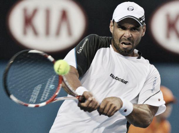 Alejandro Falla tomó revancha y avanzó a cuartos en el ATP 250 de Auckland