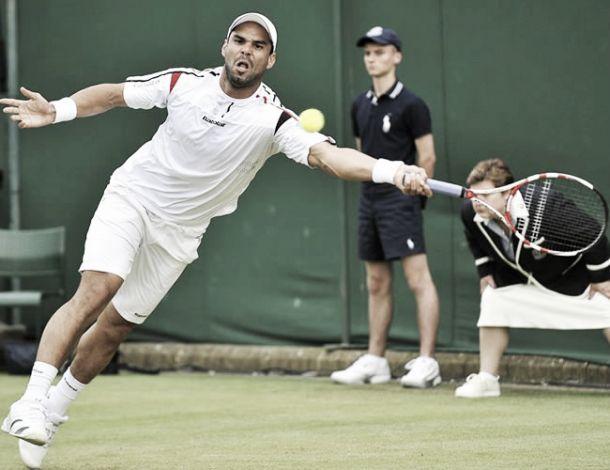 Alejandro Falla eliminado del ATP 250 de Chennai