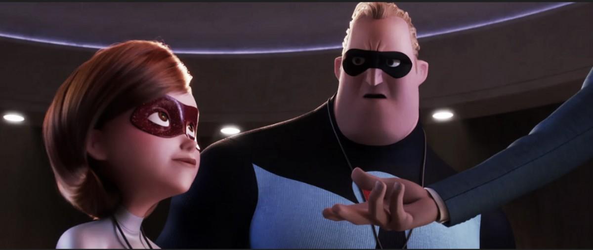 """""""Os incríveis 2"""" ganha novo trailer"""