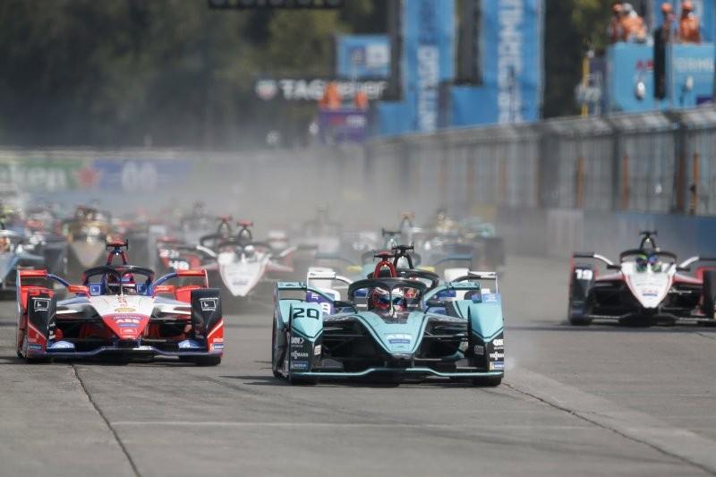 """Quem são os """"Reis do FanBoost"""" na Fórmula E?"""