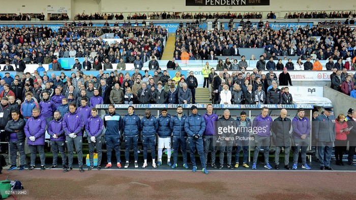 The Jack Army fear the worst and show their feelings
