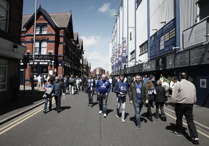 Everton's Premier League fixture list for 2016/17 announced