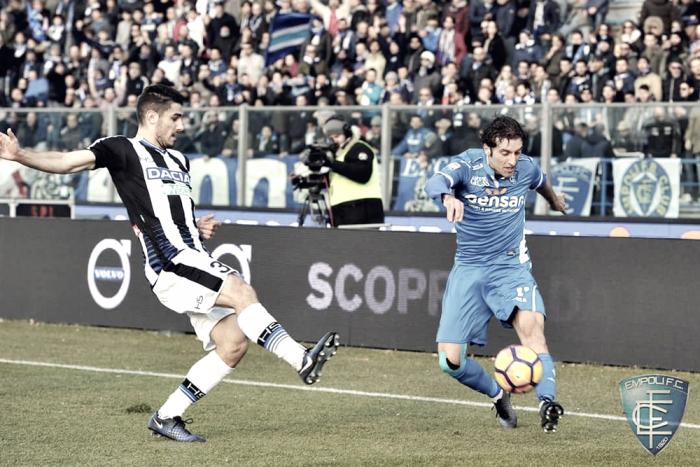 Serie A: Crotone, preso Davide Faraoni