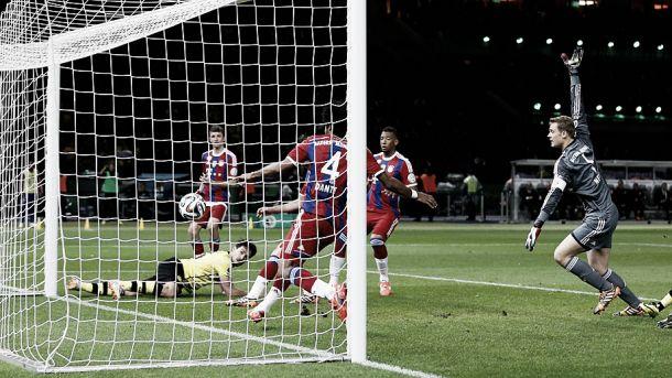 Bundesliga clubs give goal-line technology the go ahead