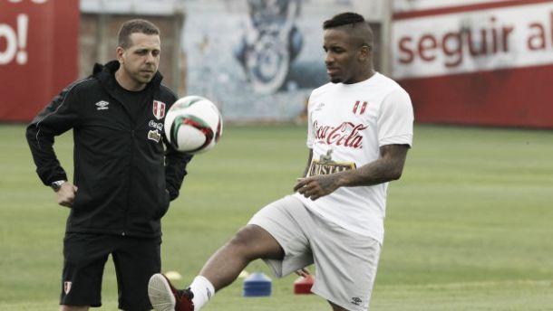 Selección Peruana arrancó entrenamientos en la Videna, pensando en Chile