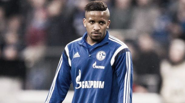 """Farfán: """"Lo único real es que el Schalke me informó que vuelva para Alemania"""""""