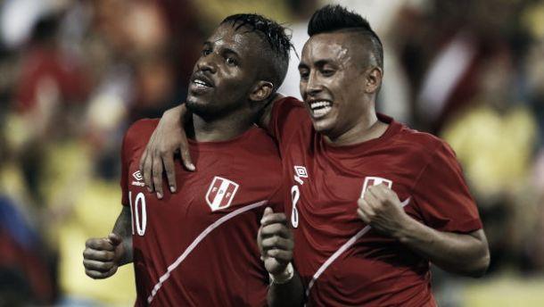 """Perú 1-1 Colombia: """"'Bicolor' queda preparada para Eliminatorias con golpeados"""""""