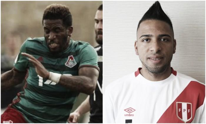 Selección Peruana: Jefferson Farfán lesionado y Alexi Gómez convocado de emergencia