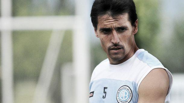 """Guillermo Farré: """"Tenemos la Copa Sudamericana como un objetivo importante"""""""