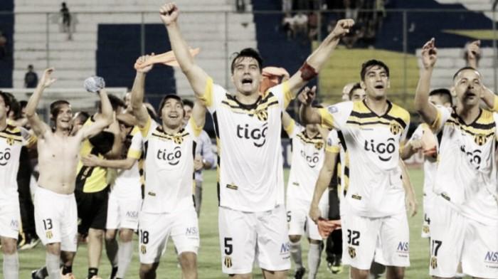 Guaraní confirma boa fase e conquista Campeonato Paraguaio