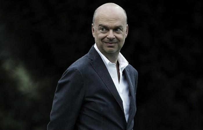 Velho conhecido de Juventus e Internazionale, Marco Fassone é anunciado como diretor do Milan